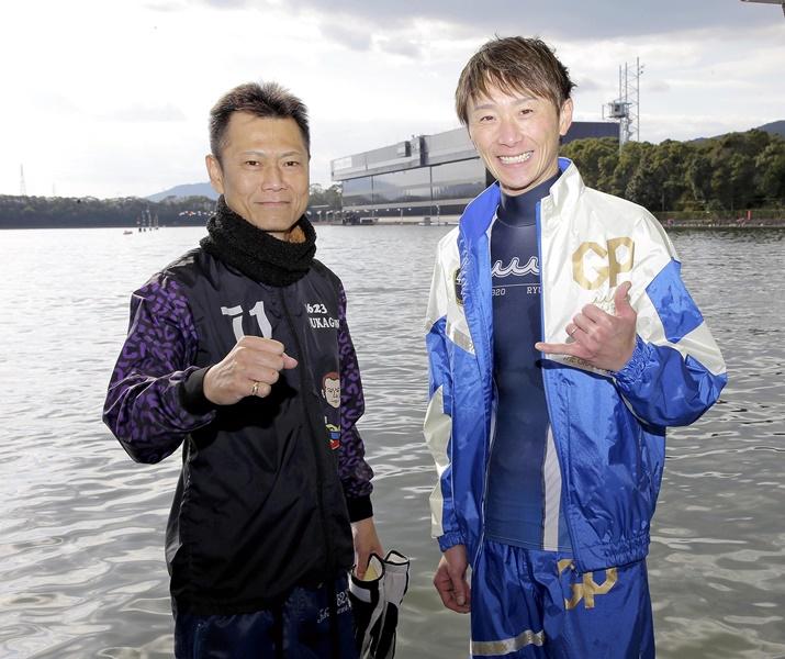 ボート レース 竜太 峰 峰竜太、涙の初ボートレースオールスター制覇 重圧はねのけイン速攻V