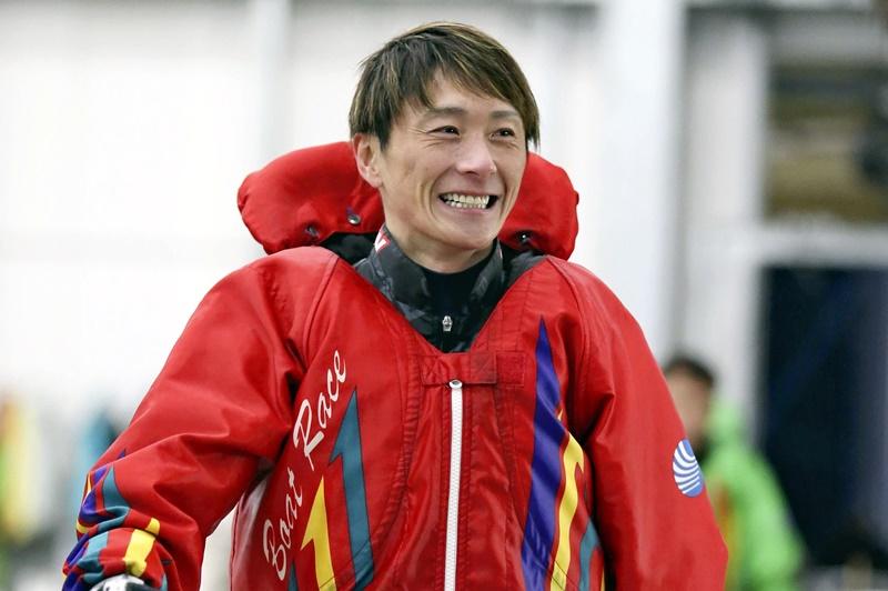 ボート レース 竜太 峰 競艇界の師弟関係とは? 松井繁の弟子?